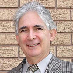 Bruce Cole